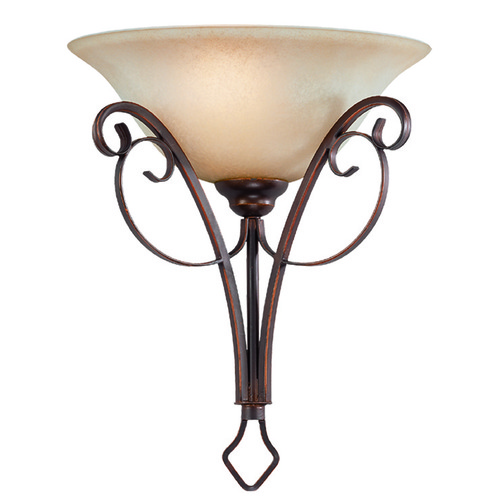 Craftmade Lighting Craftmade Preston Place Augustine Sconce 21741-AGT
