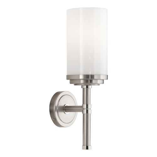 Robert Abbey Lighting Robert Abbey Halo Sconce B1324