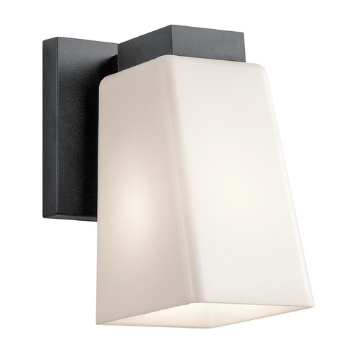 Kichler Lighting Kichler Lighting Outdoor Wall Light 49577BKTP