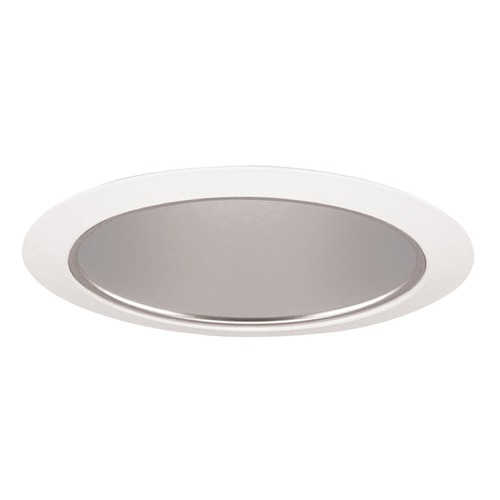 Juno Lighting Group Tapered Cone for 6-Inch Recessed Housings 27 HZWH