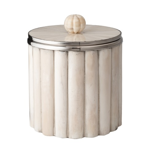 Dimond Lighting Bone Rod Pattern Ice Bucket 344015