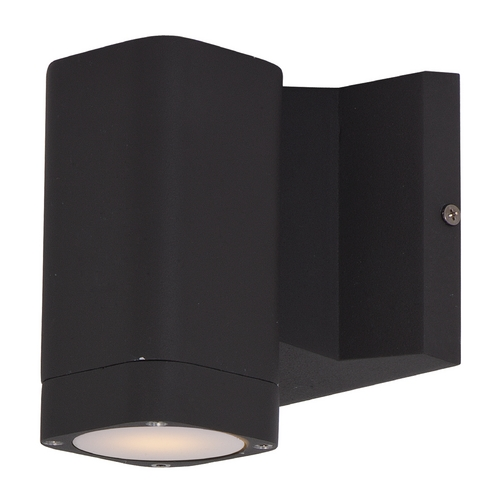 Maxim Lighting Maxim Lighting Lightray Architectural Bronze LED Sconce 86108ABZ