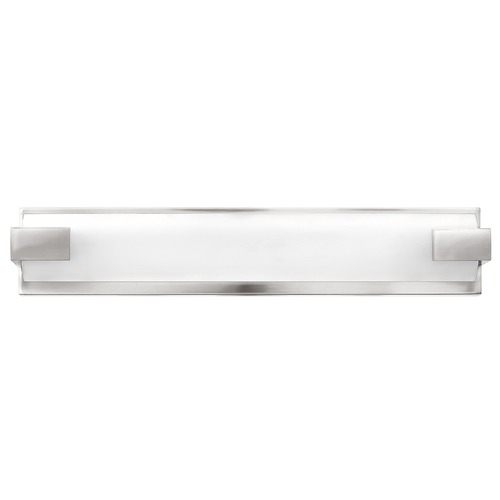 Hinkley Lighting Hinkley Lighting Unity Polished Nickel LED Bathroom Light 55652PN
