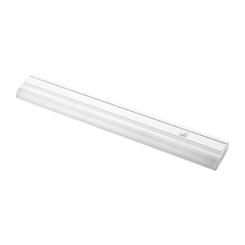 Under Counter Lighting Led Direct Wire: 24-Inch LED Under Cabinet Light Direct-Wire / Plug-In 120V