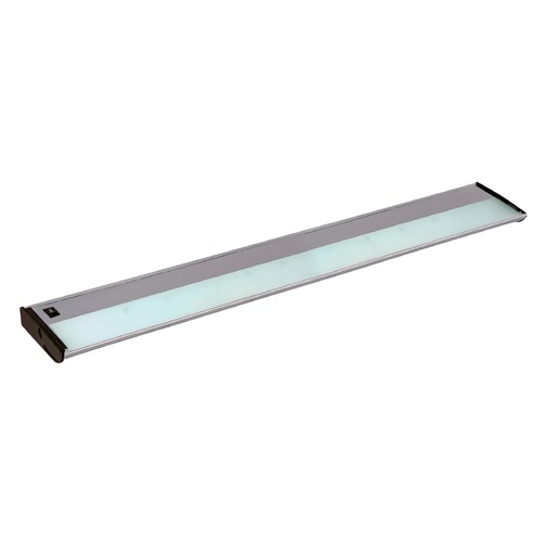 Maxim Lighting Maxim Lighting Countermax Satin Nickel 30-Inch Linear / Bar Light 87833SN