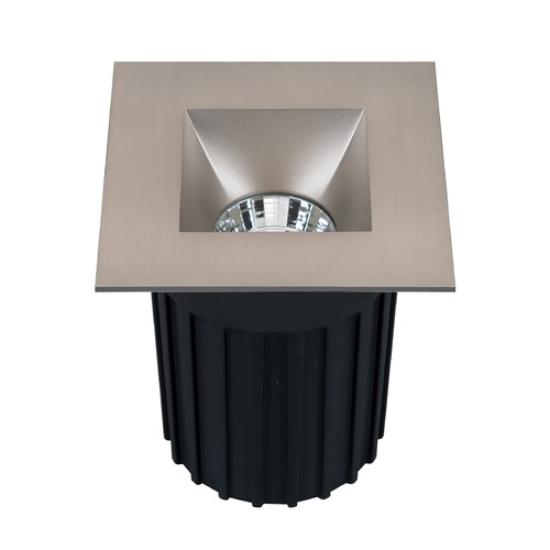 WAC Lighting Wac Lighting Oculux Brushed Nickel LED Recessed Kit R2BSD-11-N927-BN