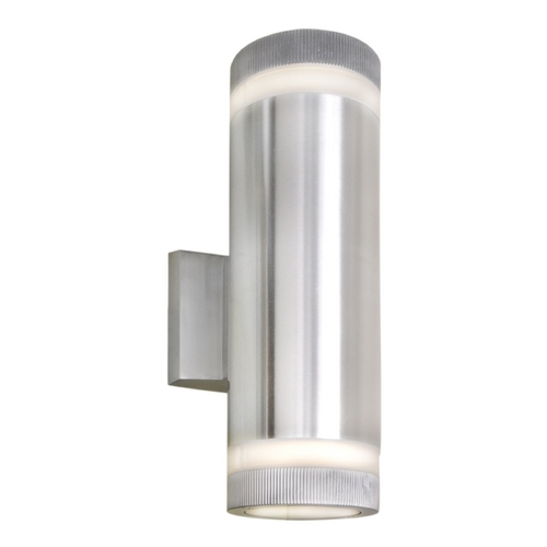 Maxim Lighting Maxim Lighting Lightray Brushed Aluminum Sconce 6112AL