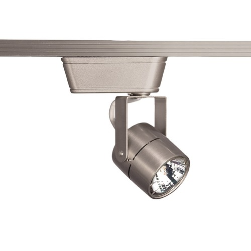 WAC Lighting WAC Lighting Brushed Nickel Low Voltage Track Light For L-Track LHT-809L-BN