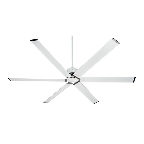 Hunter Fan Company Hunter Fan Company Hfc-96 Fresh White Ceiling Fan Without Light 59132