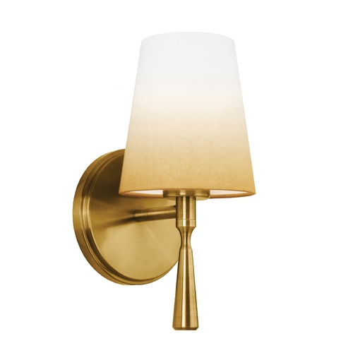 Feiss Lighting Feiss Lighting Tori Bali Brass Sconce WB1743BLB