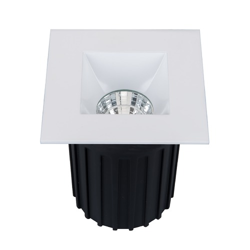 WAC Lighting Wac Lighting Oculux White LED Recessed Kit R2BSD-11-N927-WT