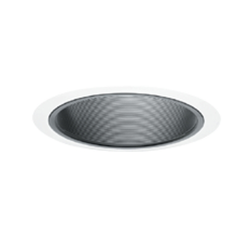 Juno Lighting Group Black Baffle for 6-Inch Recessed Housings 28 BWH