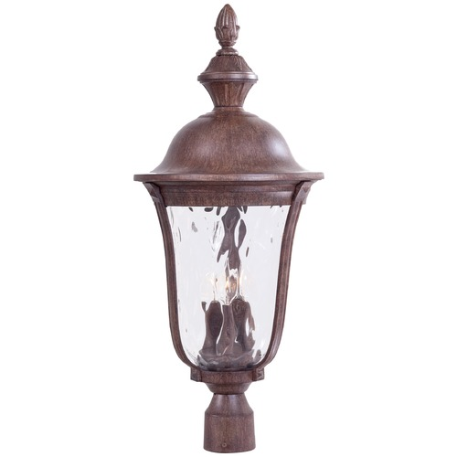 Minka Lavery Oversize Outdoor Post Light 8996-61