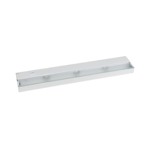 Progress Lighting Progress Lighting Hide-A-Lite Iii White 18-Inch Linear Light P7034-30WB