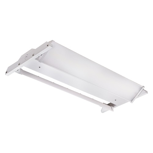 Satco Lighting Satco Lighting White LED High-Bay 65-642