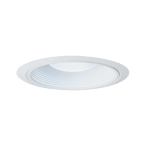 Juno Lighting Group White Baffle for 6-Inch Recessed Housings 28 WWH