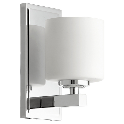 Quorum Lighting Quorum Lighting Chrome Sconce 5669-1-14