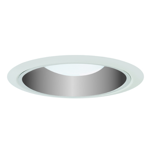 Juno Lighting Group Ultra-Trim Cone for 6-Inch Recessed Housing 29C-WH
