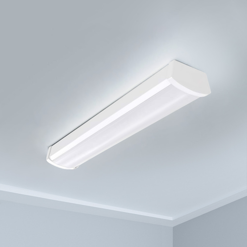 Nuvo Lighting 2 Foot LED Wrap for Surface Mount Ceiling 3000K by Nuvo Lighting 65/1083