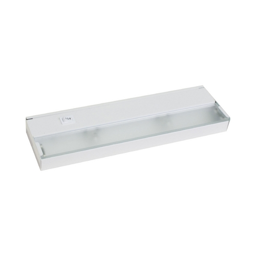 Progress Lighting Progress Lighting Hide-A-Lite Iii White 12-Inch Linear Light P7033-30WB