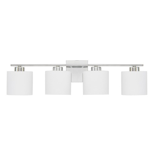 Capital Lighting Capital Lighting Steele Chrome Bathroom Light 8494CH-103
