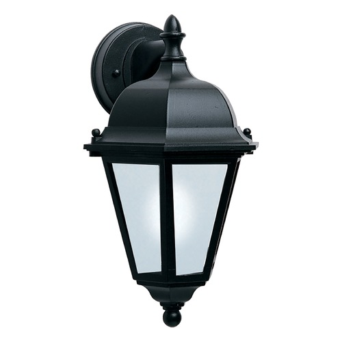 Maxim Lighting Maxim Lighting Westlake LED E26 Black LED Outdoor Wall Light 65100BK