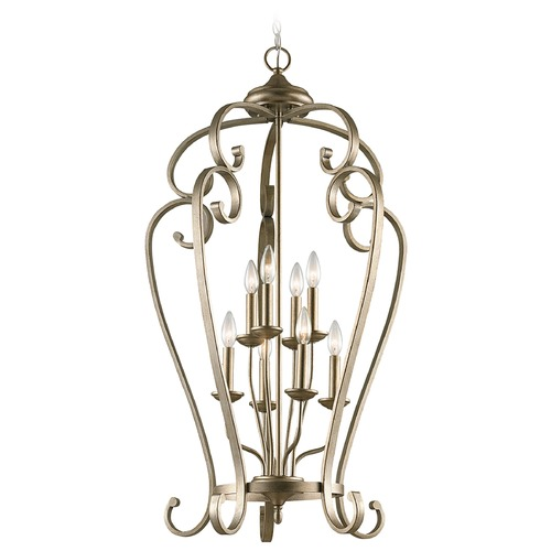 Kichler Lighting Kichler Lighting Monroe Pendant Light 43166SGD