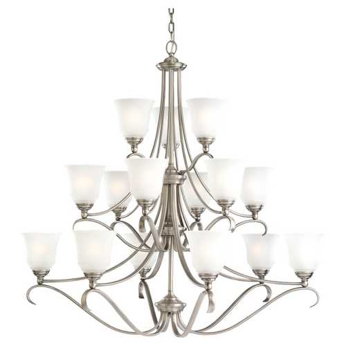 Sea Gull Lighting Chandelier 39382BLE-965