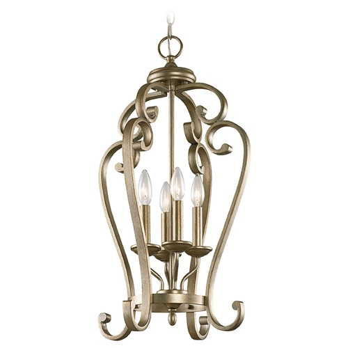 Kichler Lighting Kichler Lighting Monroe Pendant Light 43165SGD