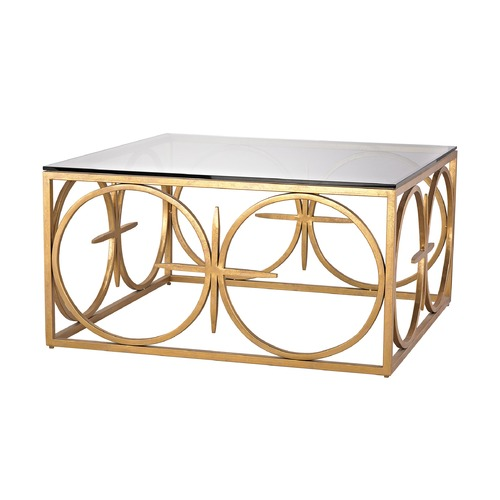 Dimond Lighting Dimond Home Amal Coffee Table 1114-219