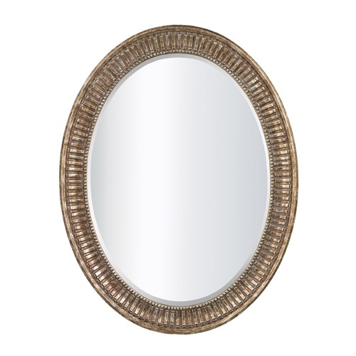Sterling Lighting Oval 1.9-Inch Mirror 115-10