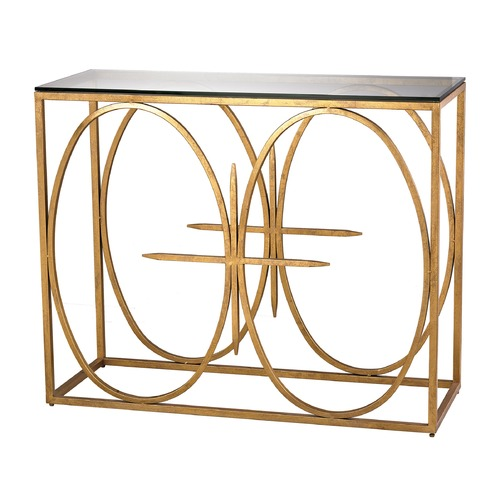 Dimond Lighting Dimond Home Amal Console Table 1114-220