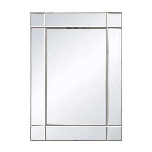 Sterling Lighting Rectangle .4-Inch Mirror 114-06