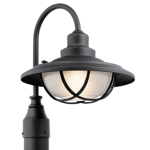 Kichler Lighting Kichler Lighting Harvest Ridge Post Light 49694BKT
