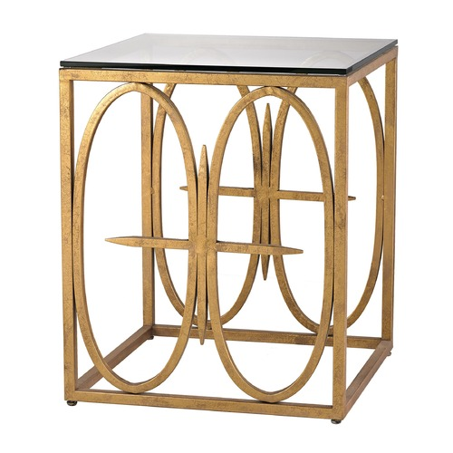 Dimond Lighting Dimond Home Amal Side Table 1114-221
