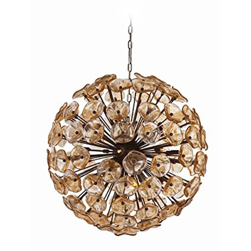 ET2 Lighting Cassini Bronze Pendant Light E22096-26