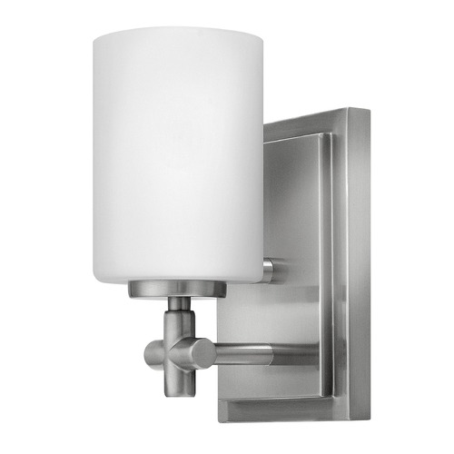 Hinkley Lighting Hinkley Lighting Laurel Brushed Nickel Sconce 57550BN