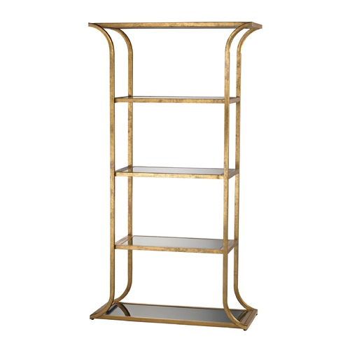 Dimond Lighting Dimond Home Petronas Bookshelf 1114-222