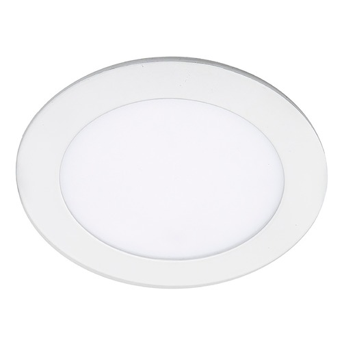 WAC Lighting Wac Lighting Lotos White LED Recessed Kit R4ERDR-W930-WT