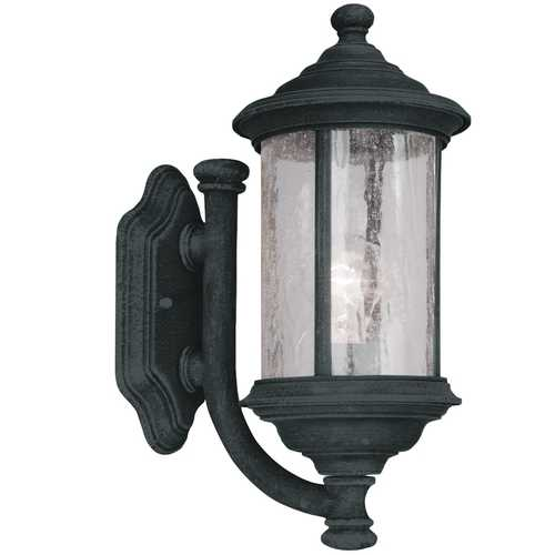 Dolan Designs Lighting 15-Inch Outdoor Wall Light 915-50