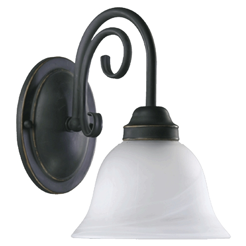 Quorum Lighting Quorum Lighting Old World Sconce 5402-1-195