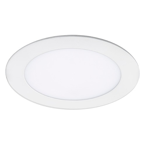 WAC Lighting Wac Lighting Lotos White LED Recessed Kit R6ERDR-W930-WT