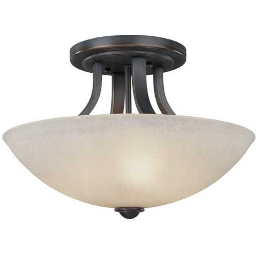 Dolan Designs Lighting Semi-Flush Ceiling Light 204-78