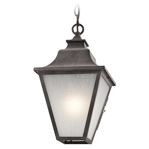 Kichler Lighting Kichler Lighting Northview Outdoor Hanging Light 49704WZC