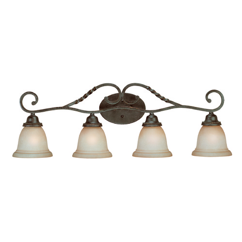 Craftmade Lighting Craftmade Sutherland English Toffee Bathroom Light 22404-ET