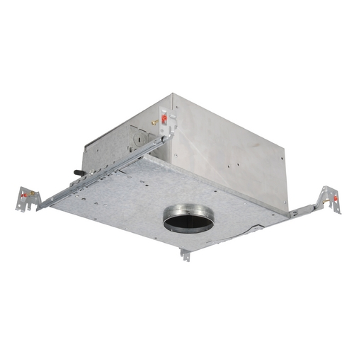 WAC Lighting 2-Inch Recessed Housing HR-2LED-H09D-ICA