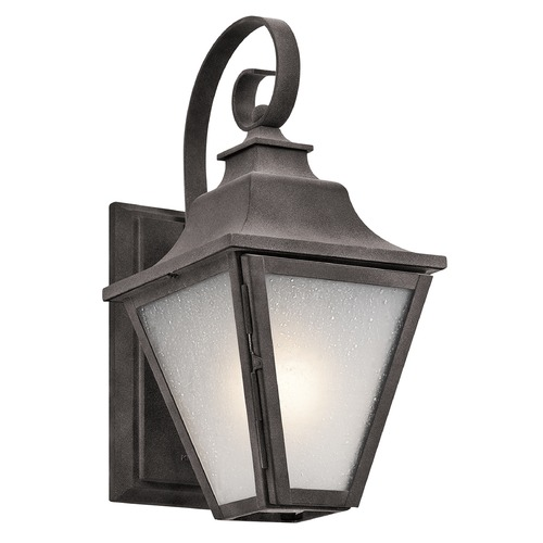 Kichler Lighting Kichler Lighting Northview Outdoor Wall Light 49700WZC