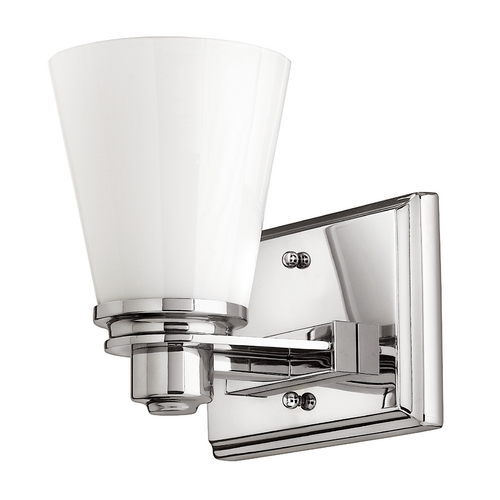 Hinkley Lighting Single-Light Wall Sconce 5550CM