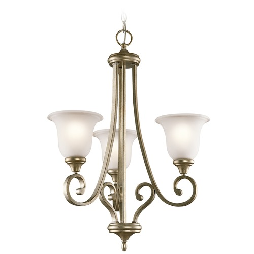 Kichler Lighting Kichler Lighting Monroe Chandelier 43155SGD
