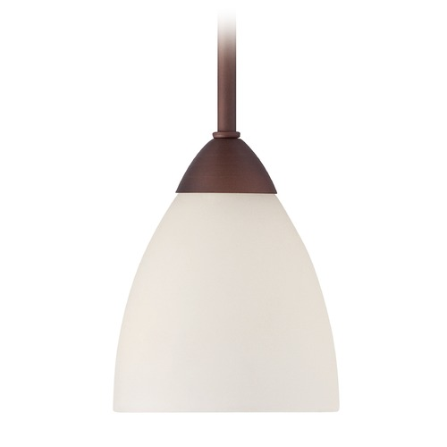 Jeremiah Lighting Jeremiah Lighting Almeda Old Bronze Mini-Pendant Light 37791-OB
